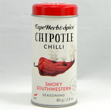 Chipotle chili Rub